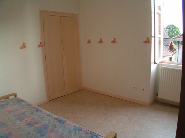 Rental apartment La balme les grottes 450€ CC - Picture 4