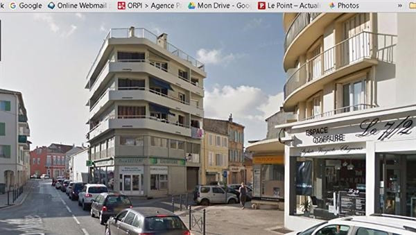 Location Local commercial La Seyne-sur-Mer 0