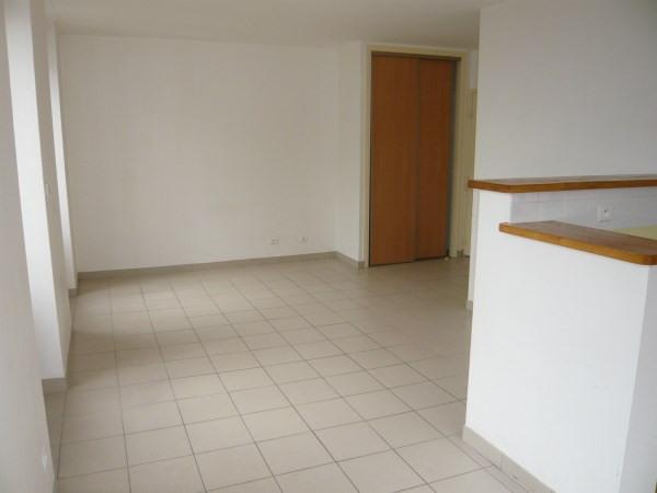 Rental apartment Bourgoin jallieu 400€ CC - Picture 5