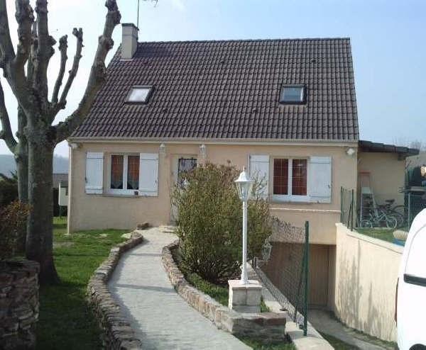 Vente maison / villa Gisors 220000€ - Photo 1