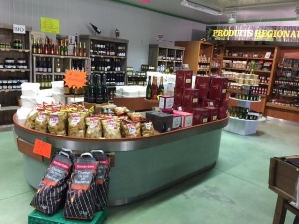 Fonds de commerce Alimentation Orléans 0