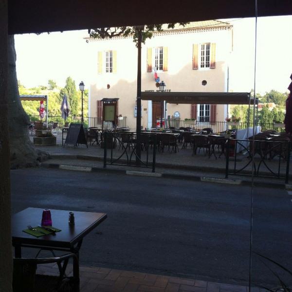 Fonds de commerce Café - Hôtel - Restaurant Valensole 0