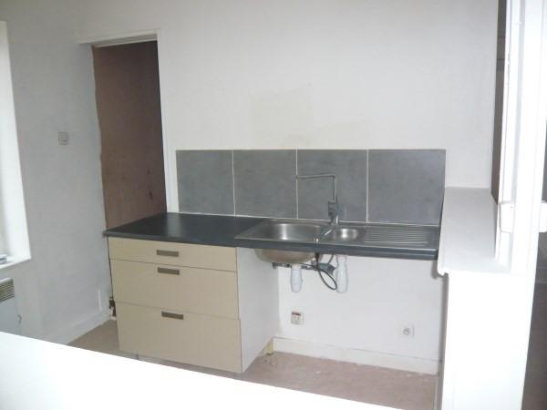 Rental apartment Pont de cheruy 460€ CC - Picture 2