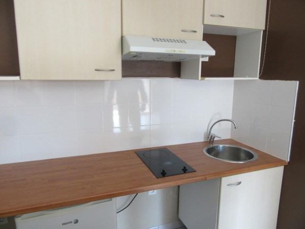 Rental apartment L'union 665€ CC - Picture 3