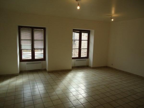 Location appartement Lagnieu 380€ CC - Photo 1