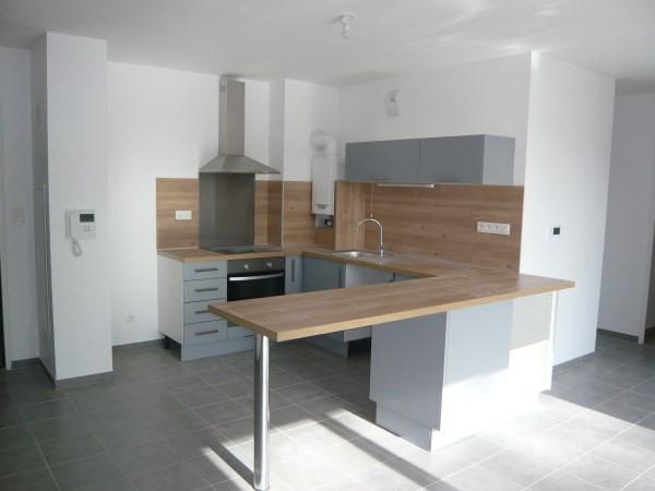 Location appartement Pont de cheruy 672€ CC - Photo 1