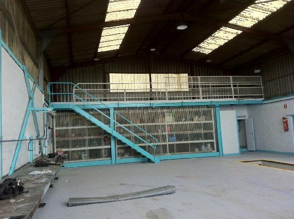 Location Local d'activités / Entrepôt Claye-Souilly 0