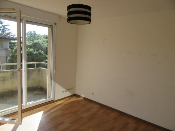 Rental apartment Toulouse 417€ CC - Picture 2