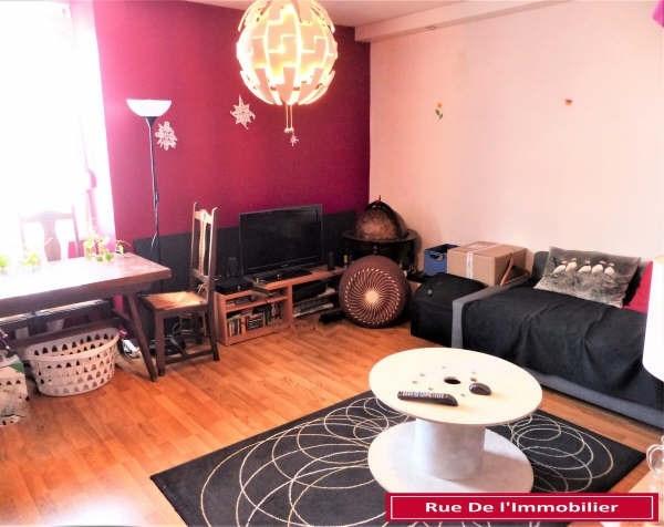 Sale apartment Saverne 165030€ - Picture 2