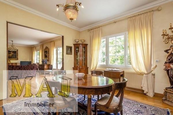 Revenda residencial de prestígio casa Le perreux sur marne 1495000€ - Fotografia 3