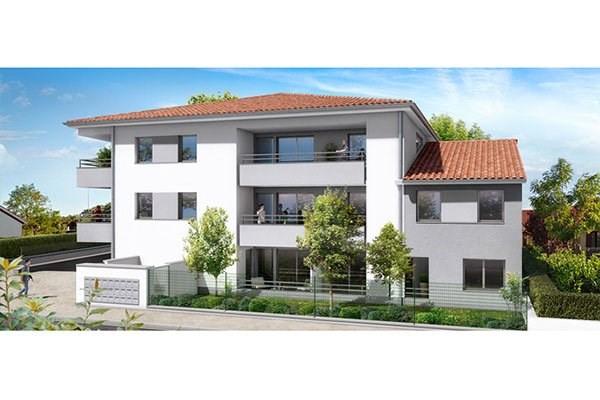 Produit d'investissement appartement Toulouse 152550€ - Photo 1