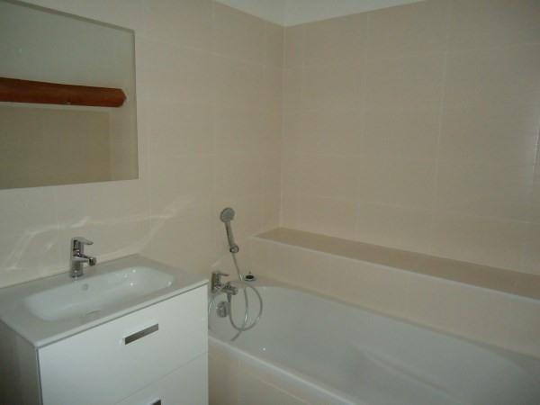 Rental apartment Cremieu 605€ CC - Picture 5