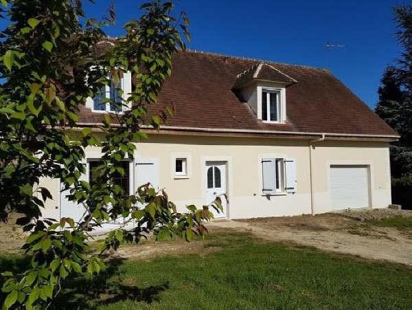 Sale house / villa Henonville 263000€ - Picture 1