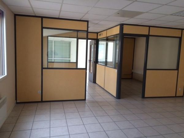 Location Bureau Brignais 0