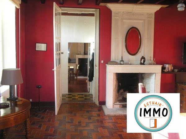 Sale house / villa Saint-fort-sur-gironde 468 000€ - Picture 10