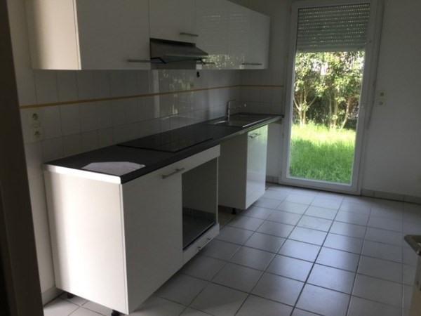 Rental house / villa Muret 799€ CC - Picture 5