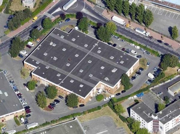 Vente Local d'activités / Entrepôt Garges-lès-Gonesse 0