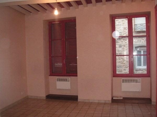 Rental apartment Lagnieu 395€ CC - Picture 2