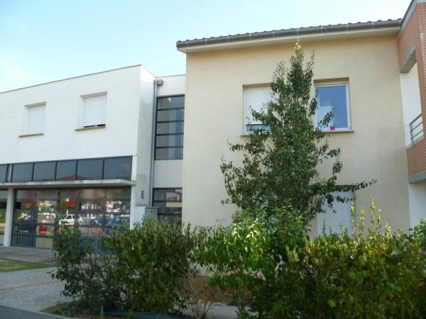Rental apartment La salvetat st gilles 642€ CC - Picture 5