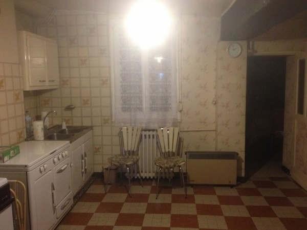 Sale house / villa Aubigny sur nere 77000€ - Picture 2