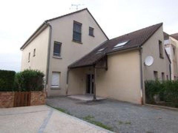 Rental apartment Pate de lardy 480€ CC - Picture 1