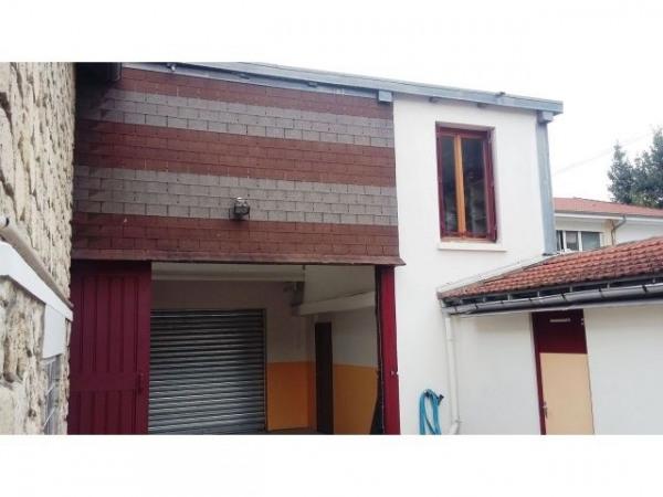 Location Local commercial L'Haÿ-les-Roses 0