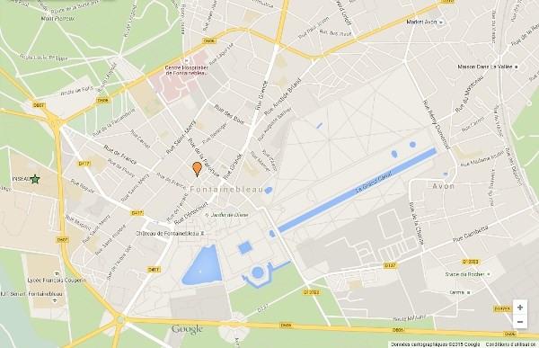 Rental apartment Fontainebleau 828€ CC - Picture 16