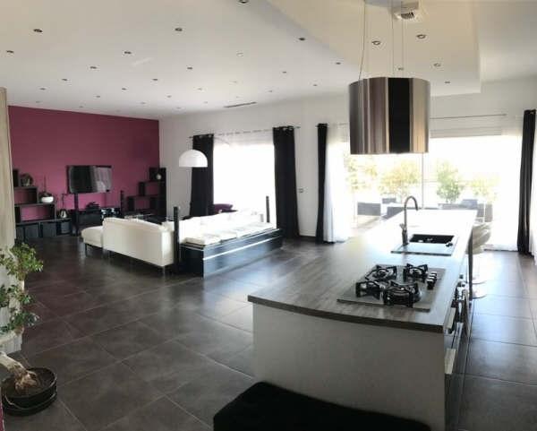 Vente de prestige maison / villa La valette du var 560000€ - Photo 6