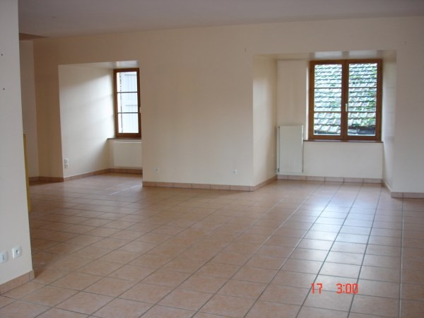 Rental apartment Cremieu 750€ CC - Picture 2