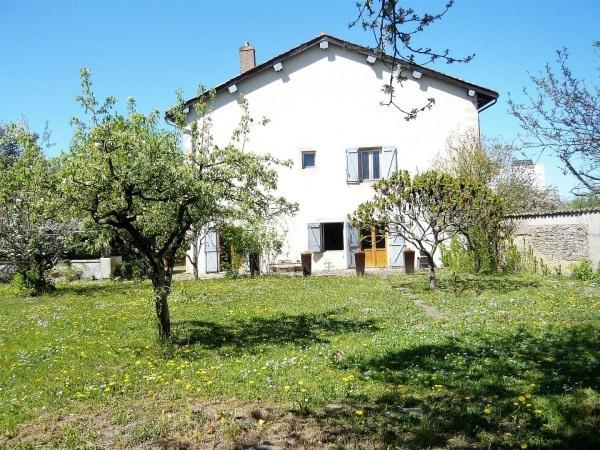Vendita casa Crêches-sur-saône 349000€ - Fotografia 1