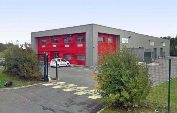 Location Local d'activités / Entrepôt Saint-Martin-Boulogne 0