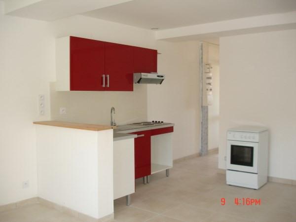 Rental apartment Nivolas vermelle 565€ CC - Picture 2