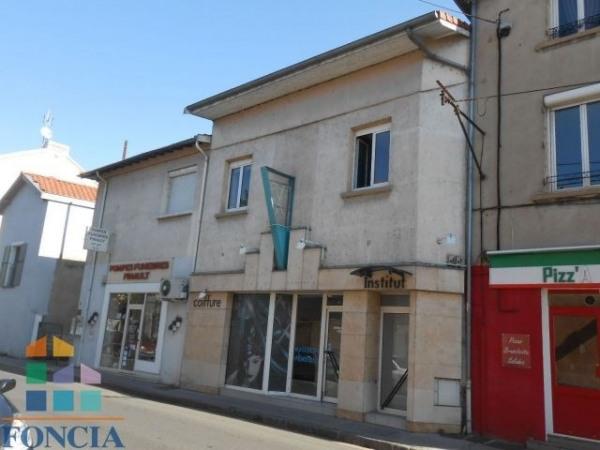 Location Local commercial Neuville-sur-Saône 0