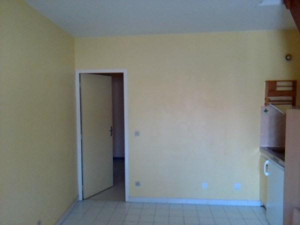 Rental apartment Saint vrain 650€ CC - Picture 2