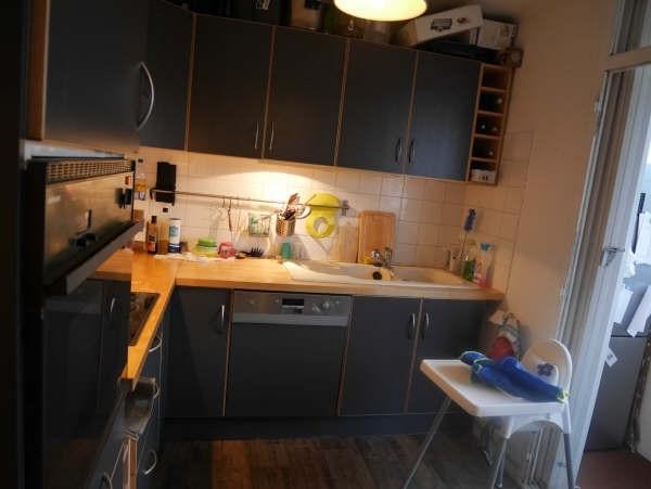 Sale apartment Toulon 215000€ - Picture 4