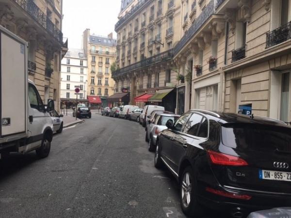 Fonds de commerce Café - Hôtel - Restaurant Paris 14ème 0