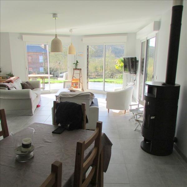 Sale house / villa Lisieux 262000€ - Picture 4