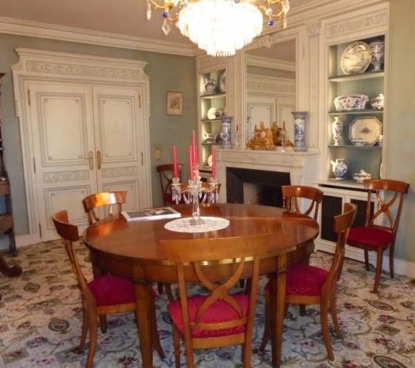 Venta de prestigio  casa Alencon 670000€ - Fotografía 4