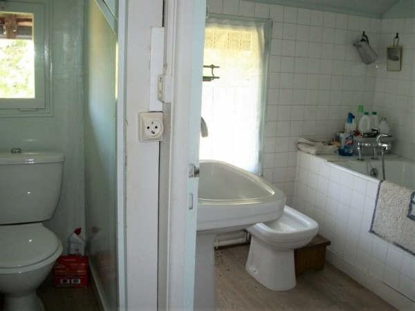 Vente maison / villa St hilaire les places 107000€ - Photo 6
