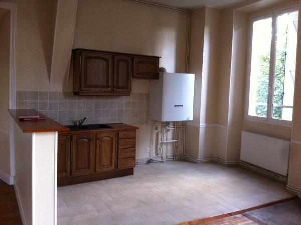 Rental apartment Echarcon 875€ CC - Picture 2