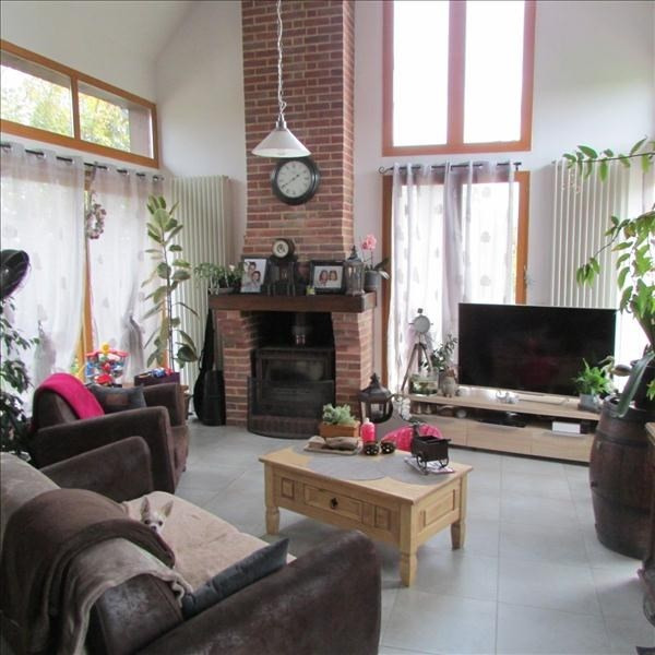 Sale house / villa Lisieux 163 000€ - Picture 2
