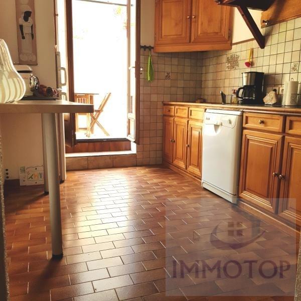 Vendita appartamento Menton 268000€ - Fotografia 6