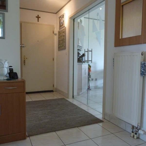 Vente appartement Haguenau 150100€ - Photo 2