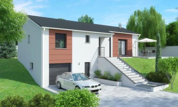 Opportunité terrain 750 m² viabilisés
