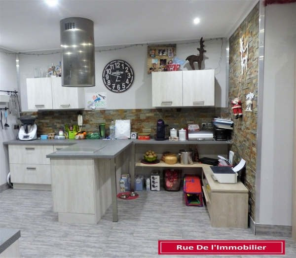 Vente appartement Wittersheim 207 675€ - Photo 1