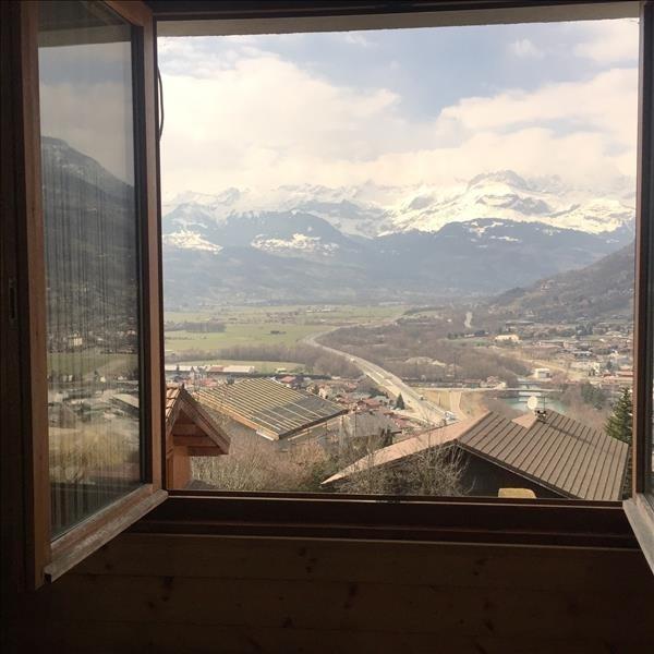 Produit d'investissement appartement St-gervais les bains 99000€ - Photo 2