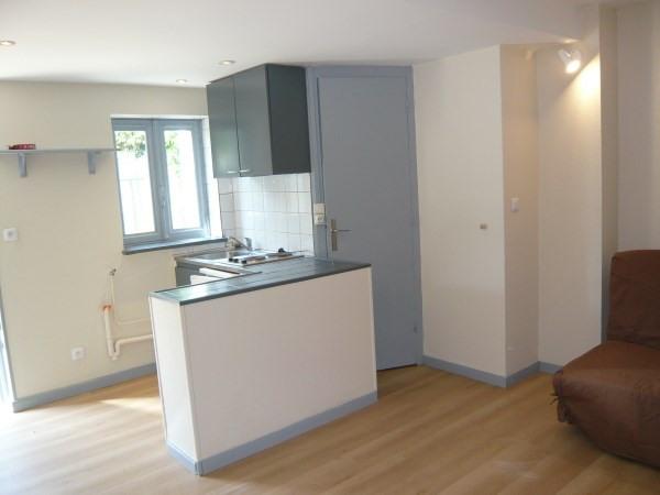 Rental apartment Loyettes 345€ CC - Picture 2