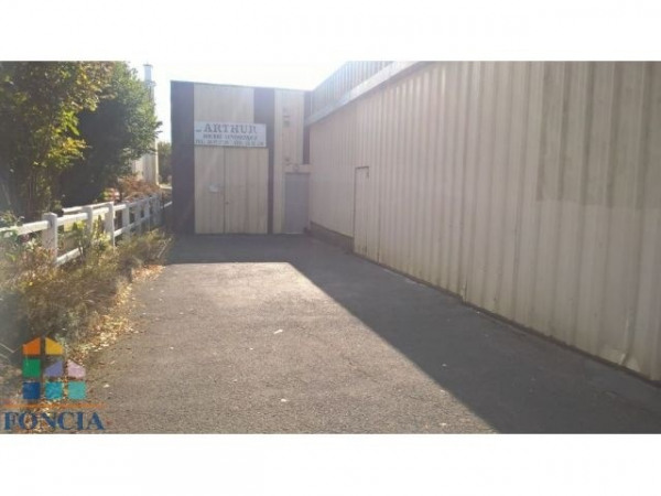 Vente Local commercial La Grandville 0