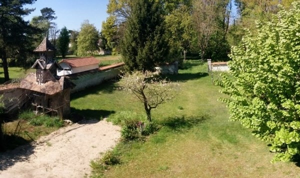 Rental house / villa Fontainebleau 2 457€ CC - Picture 80