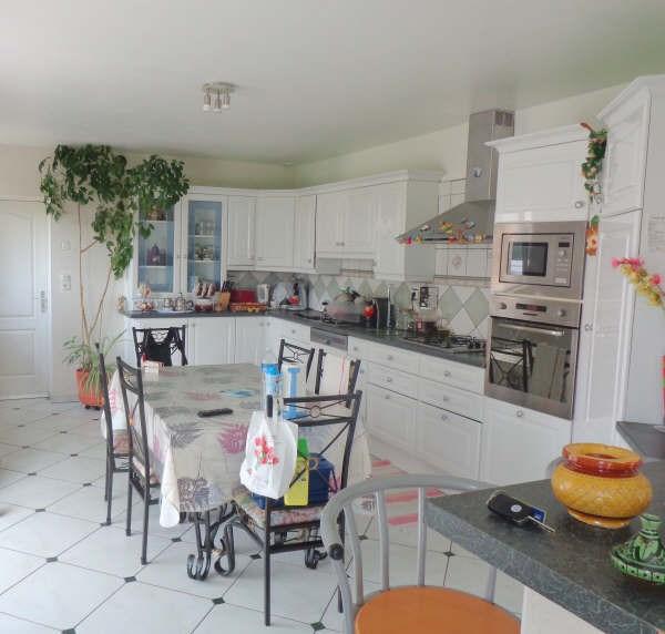 Vente maison / villa Cholet 231000€ - Photo 4